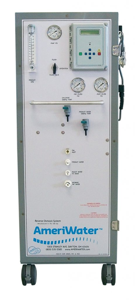 Ameriwater Water Filtration System